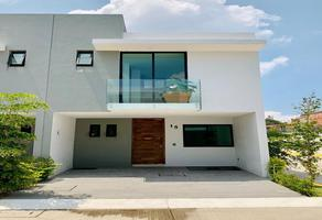 Foto de casa en venta en rancho los portales 3950, hacienda de vidrios, san pedro tlaquepaque, jalisco, 0 No. 01