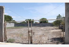 Foto de terreno habitacional en venta en rancho los silleres ex hacienda los gonzalez , los lirios, saltillo, coahuila de zaragoza, 12964248 No. 01