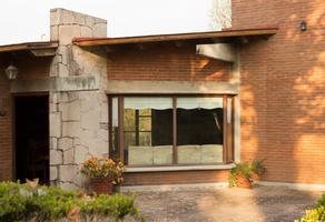 Foto de casa en renta en rancho molino blanco , la concepción jolalpan, tepetlaoxtoc, méxico, 17305594 No. 01