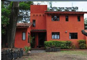 Foto de casa en venta en rancho nepantla , nepantla de sor juana inés, tepetlixpa, méxico, 9365026 No. 01