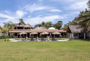 Foto de casa en venta en rancho neptuno lote , zicatela, santa maría colotepec, oaxaca, 14867660 No. 01