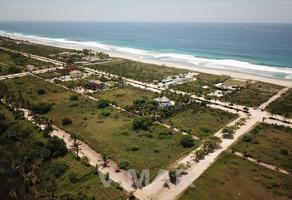 Foto de terreno habitacional en venta en rancho neptuno , santa maria, santa maría colotepec, oaxaca, 9279528 No. 01