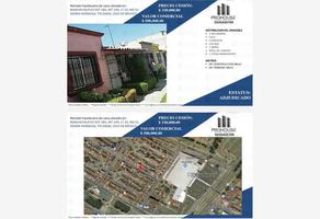 Foto de casa en venta en rancho nuevo 185, sierra hermosa, tecámac, méxico, 16226038 No. 01