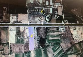 Foto de terreno habitacional en venta en  , rancho nuevo, soledad de graciano sánchez, san luis potosí, 11846916 No. 01