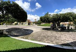 Foto de terreno habitacional en venta en  , rancho paraíso, jiutepec, morelos, 0 No. 01