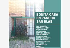 Foto de casa en venta en rancho peñuelas 1, rancho san blas, cuautitlán, méxico, 0 No. 01