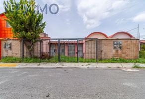 Foto de casa en venta en rancho piedras 120, sierra hermosa, tecámac, méxico, 20640693 No. 01