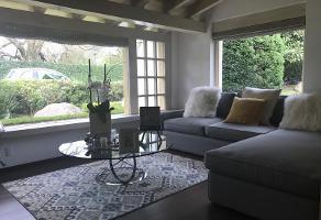 Foto de casa en venta en  , rancho san francisco pueblo san bartolo ameyalco, álvaro obregón, df / cdmx, 0 No. 01