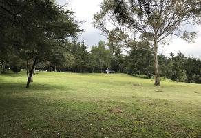 Foto de terreno industrial en venta en  , rancho san francisco pueblo san bartolo ameyalco, álvaro obregón, df / cdmx, 17385024 No. 01