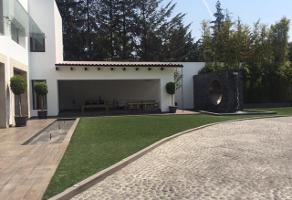 Foto de casa en venta en rancho san francisco , san bartolo ameyalco, álvaro obregón, df / cdmx, 13967588 No. 01