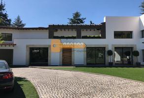 Foto de casa en venta en rancho san francisco , san bartolo ameyalco, álvaro obregón, df / cdmx, 14196567 No. 01