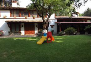 Foto de casa en venta en rancho san francisco , san bartolo ameyalco, álvaro obregón, df / cdmx, 15042928 No. 01