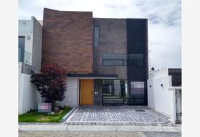 Foto de casa en venta en rancho san isidro 91, santiago momoxpan, san pedro cholula, puebla, 0 No. 01