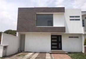 Foto de casa en venta en rancho san jose , san josé guadalupe otzacatipan, toluca, méxico, 0 No. 01