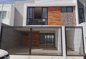 Foto de casa en venta en  , rancho san josé xilotzingo, puebla, puebla, 15360319 No. 01