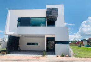 Foto de casa en venta en  , rancho san josé xilotzingo, puebla, puebla, 16434234 No. 01