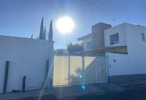 Foto de casa en venta en  , rancho san josé xilotzingo, puebla, puebla, 19172078 No. 01