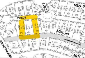 Foto de terreno habitacional en venta en  , rancho san juan, atizapán de zaragoza, méxico, 15455247 No. 02