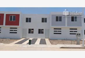 Foto de casa en venta en rancho san miguel 100, fraccionamiento san miguel de casa blanca, durango, durango, 14469834 No. 01