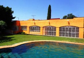 Foto de casa en venta en  , rancho tetela, cuernavaca, morelos, 17624239 No. 01