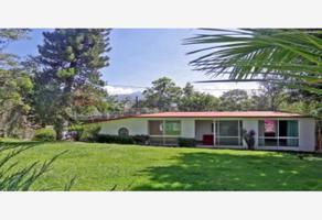 Foto de casa en venta en  , rancho tetela, cuernavaca, morelos, 17670492 No. 01