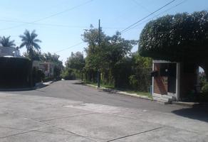 Foto de terreno habitacional en venta en  , rancho tetela, cuernavaca, morelos, 18472125 No. 01