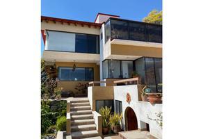 Foto de casa en venta en  , rancho tetela, cuernavaca, morelos, 19225054 No. 01