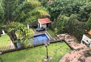 Foto de casa en venta en  , rancho tetela, cuernavaca, morelos, 19251141 No. 01