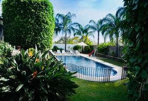 Foto de casa en venta en  , rancho tetela, cuernavaca, morelos, 19420586 No. 01