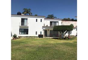 Foto de casa en condominio en venta en  , rancho tetela, cuernavaca, morelos, 0 No. 01