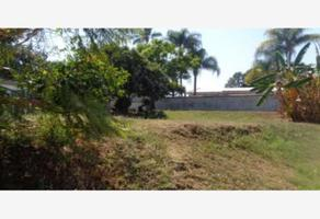 Foto de terreno habitacional en venta en rancho tetela -, rancho tetela, cuernavaca, morelos, 0 No. 01
