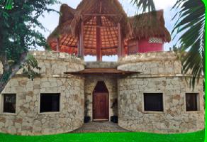 Foto de casa en venta en  , ahisamac, bacalar, quintana roo, 9328569 No. 01