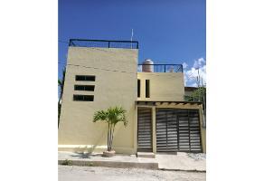 Foto de casa en venta en  , ahisamac, bacalar, quintana roo, 9328705 No. 01