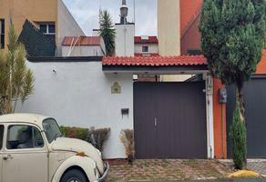 Foto de casa en renta en rancho upacuaro , haciendas de coyoacán, coyoacán, df / cdmx, 0 No. 01