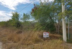 Foto de terreno habitacional en venta en  , rancho viejo, cadereyta jiménez, nuevo león, 11187959 No. 01