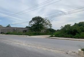 Foto de terreno habitacional en venta en rancho viejo , cancún centro, benito juárez, quintana roo, 15903889 No. 01