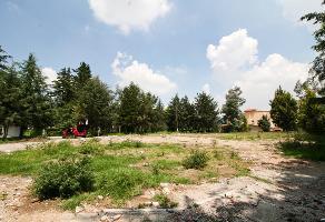 Foto de terreno habitacional en venta en rancho viejo , hacienda de valle escondido, atizapán de zaragoza, méxico, 9132654 No. 01