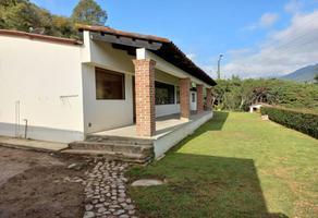 Foto de casa en renta en rancho vitala 1, san ramón, huixquilucan, méxico, 0 No. 01