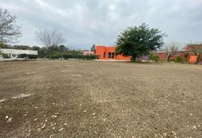 Foto de terreno habitacional en venta en rangel frías , santa rosalía, santiago, nuevo león, 19190966 No. 01