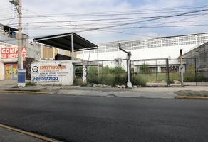 Foto de terreno comercial en venta en rangel frias , burócratas del estado, monterrey, nuevo león, 13898551 No. 01