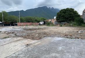 Foto de terreno comercial en renta en rangel frias , burócratas del estado, monterrey, nuevo león, 0 No. 01