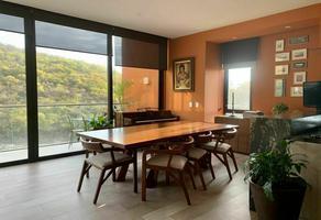 Foto de departamento en venta en rangel frias , colinas de san jerónimo 1 sector, monterrey, nuevo león, 0 No. 01