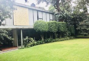 Foto de casa en venta en raudal , los alpes, álvaro obregón, df / cdmx, 0 No. 01