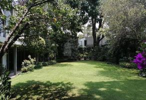 Foto de casa en venta en raudal , los alpes, álvaro obregón, df / cdmx, 9129283 No. 01