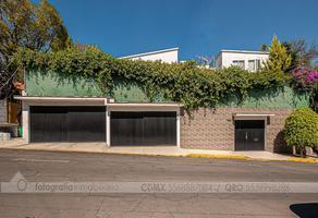 Foto de casa en venta en raudel 1, las águilas, álvaro obregón, df / cdmx, 0 No. 01