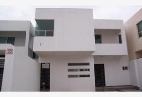 Foto de casa en venta en raul bermudez s/n 121, miguel alemán, victoria, tamaulipas, 5346783 No. 01