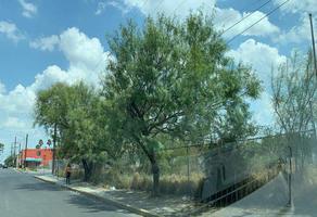 Foto de terreno habitacional en renta en  , raul caballero, general escobedo, nuevo león, 13833262 No. 01