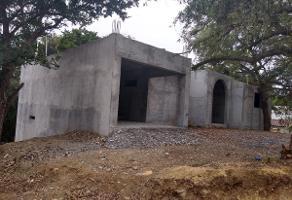 Foto de casa en venta en raul caballero , san pedro el álamo, santiago, nuevo león, 14360703 No. 01