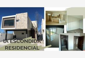 Foto de casa en venta en raul de la peña 233, villas de guadalupe, saltillo, coahuila de zaragoza, 0 No. 01