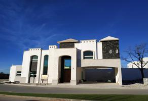 Foto de casa en venta en raul de la peña , diana laura riojas de colosio, saltillo, coahuila de zaragoza, 19099030 No. 01
